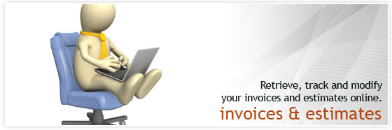 invoices and estimates