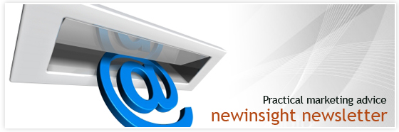 newinsight e-newsletter